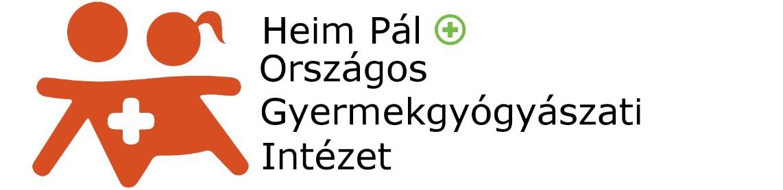 cisztás fibrózis heim pál logo