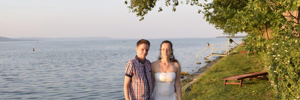 Cisztás Fibrózis - Gábor és Adelina