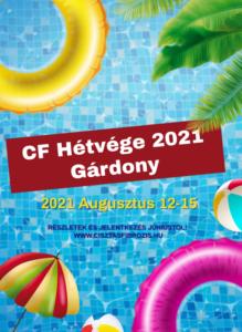 CF Hetvege 2020